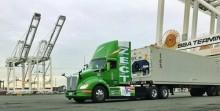 DAF:n Amerikan serkku julkaisi polttokennolla toimivan kuorma-auton