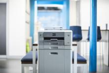 Brother incrementa la productividad de los entornos de oficina con nuevos accesorios