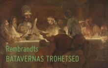 Utställningen Rembrandts Batavernas trohetsed på Göteborgs konstmuseum förlängs till 9 september