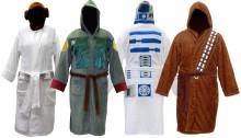 Nya Star Wars-inspirerade morgonrockar på Bluebox.se!