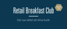 Sitoo lanserar Retail Breakfast Club