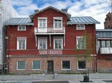 Balticgruppen vill renovera Varmbadhuset