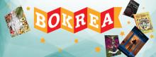 Bokrean 2015 - bästa bokrean på fem år!