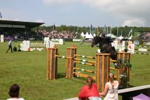 Vellinge kommun presenterar bredbandsstrategi på Falsterbo Horse Show