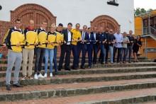 Eine Stadt - ein Team: Leipzig stärkt den Spitzensport
