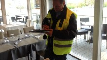 Finland ahead of the rest of Europe  - Radon measurement in the workplace is commonplace