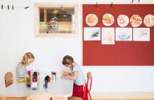 Wästbygg bygger förskola i Jönköping