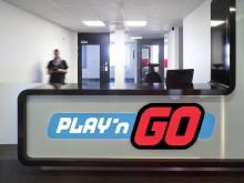 PLAY'N GO – Flexibelt spelföretag väljer A2