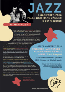 ​Jazz iMariefred 2016