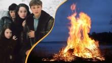 Valborgshelgens streamingtips – för hela familjen