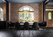 Rosenthal Interieur stattet Mittermeiers Alter Ego aus: Hotel meets WG de Luxe