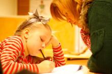 Akut brist på behöriga lärare i rätt ämnen