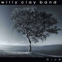 Willy Clay Band - ett band som består