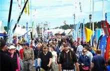 MaskinExpos nypremiär blev en fackfolkfest