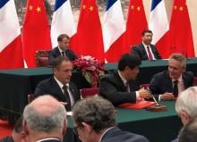 Sigfox skriver 300 MEuro kontrakt för leverans av IoT-lösning