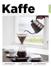 Kaffe 1 – 2015