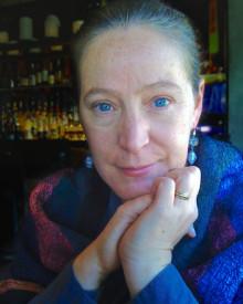 Möt ljusikonen Janet Lennox Moyer på Elfack!