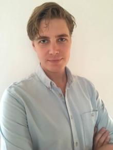 Johan Sköld blir nyhetschef på Göteborgs-Posten