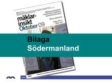 Södermanlands län: Ränta och arbetsmarknad påverkar mest just nu