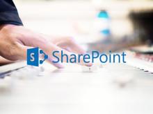 SharePoint-förvaltning åt Sveriges Radio