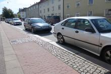 Transportstyrelsen och Göteborg skärper kampen mot notoriska felparkerare