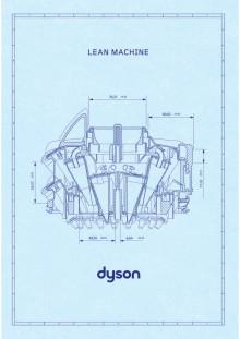 Dyson Lean Machine: Nachhaltigkeitsansatz - u.a. mit Umweltbilanzierung durch Carbon Trust