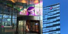 Sveriges största företagsflytt – idag slår Telia upp portarna i  Arenastaden