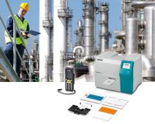 Systematisk opmærkning til kraftværksanlæg