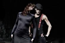 Dans-AW med Tobias Wallin