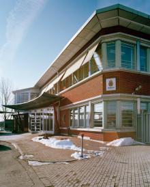 Svenska Hus hyr ut till Prolympias nya Idrottsskola