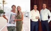Janni Déler och Jon Olssons nya satsning Yaytrade ska förnya vårt sätt att handla