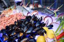Årets viktigste dag for sjømat i Singapore