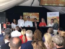 Skövdebostäder nominerade till framtidsinriktat pris i Almedalen