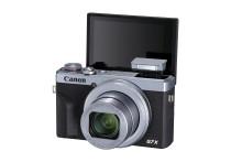 Canon styrker PowerShot G-serien med to nye kompakte kvalitetskameraer for fotoentusiaster og videobloggere