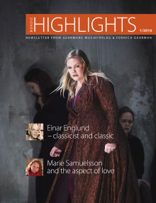 Nordic Highlights No. 1 2016