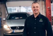 Besiktningstekniker till Opus Bilprovning i Karlstad