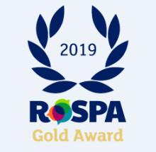 RoSPA Gold Award for West Midlands Railway and London Northwestern Railway