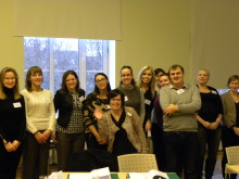 A Successfully Launched Third Short Course by Haaga-Helia, in Estonia