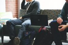 Varje högstadieelev i Skurup får en egen dator