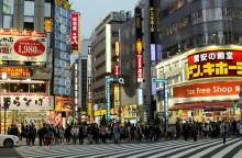 Nyhet! Ving lanserar Tokyo och Hongkong