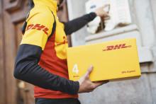 Internasjonal e-handel blomstrer med DHL Express