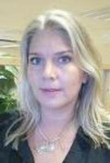Jessica Ericsson toppar fp-listan till Stockholms läns landsting i valkrets sydost