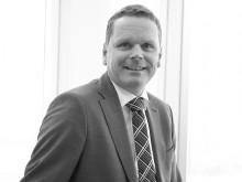 Jo Kristian Okstad ny affärsområdeschef Logistik på TransFargo AB
