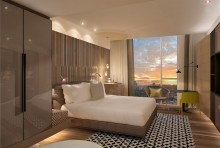 AccorHotels kündigt erstes SO/ Hotel auf dem amerikanischen Kontinent an: SO/ Havana Paseo del Prado eröffnet 2020 mit kreativer Handschrift der renommierten Modedesignerin Agatha Ruiz de la Prada in Kuba