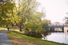 Göteborg satsar på hösten för att locka turister och besökare