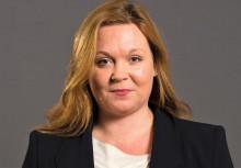 Eva Kimborn Heivert utsedd till ny VD för Circle K Sverige AB