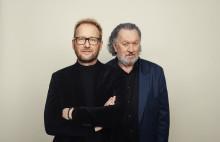 To av landets mest folkekjære artister legger ut på turné sammen