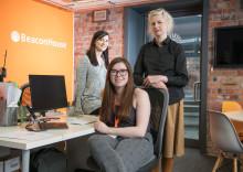 Santander internship scheme leads to perfect placement
