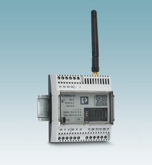 TC Mobile I/O electronic alarm annunciator now with 4G (LTE)