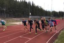 Rekordstort intresse för Triathlonförbundets Testhelg i Falun